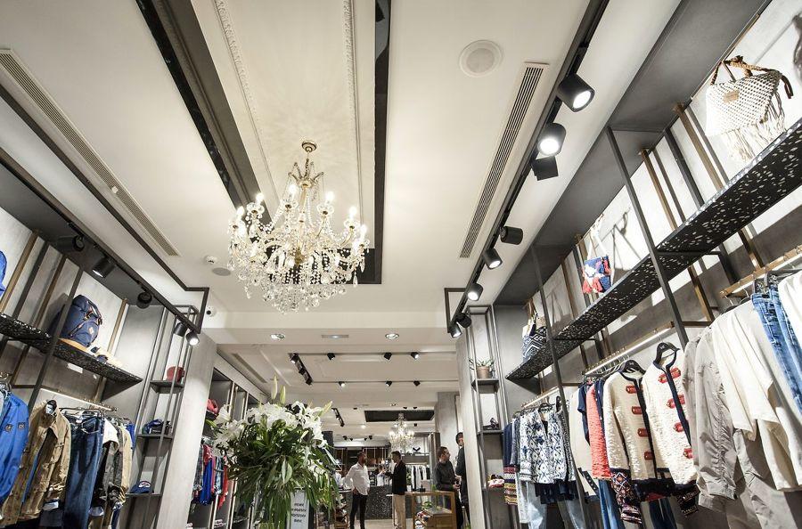 Reforma de tienda comercial 14 oz en a coru a ideas - Reformas a coruna ...