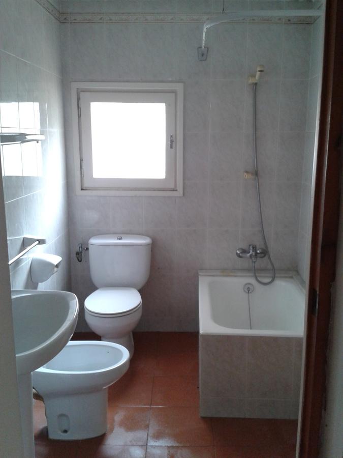 Reforma total en cuarto de baño