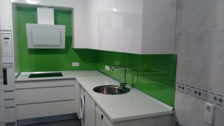 Reforma cocina sin obra ideas muebles - Reforma tu cocina ...