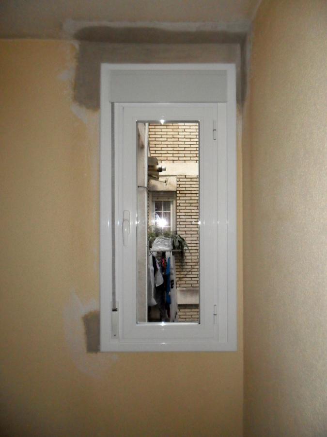 Reforma ventanas
