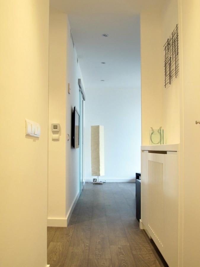 Reforma vivienda en chamber madrid ideas reformas viviendas - Reforma vivienda madrid ...