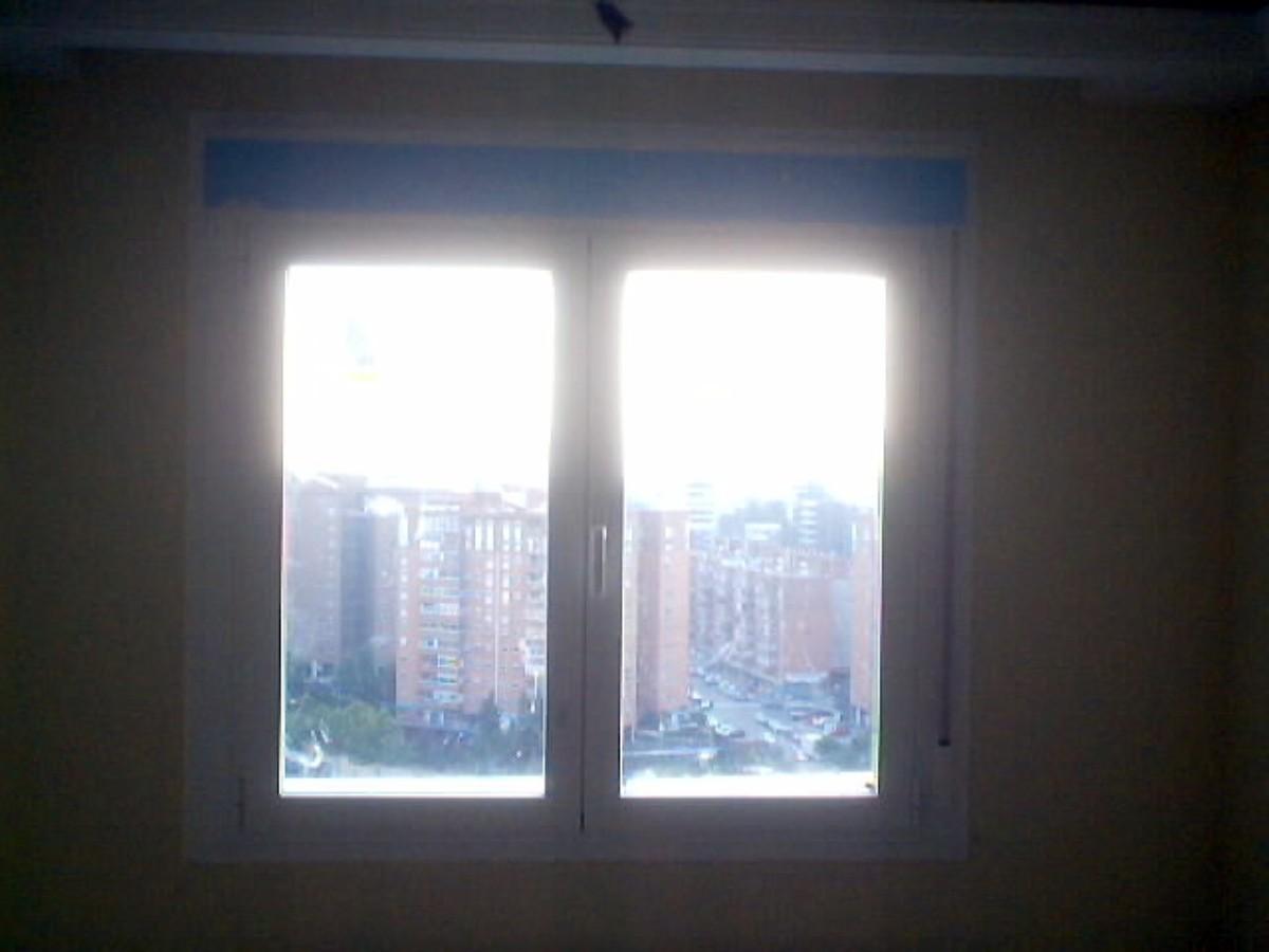 Reforma vivienda en Madrid