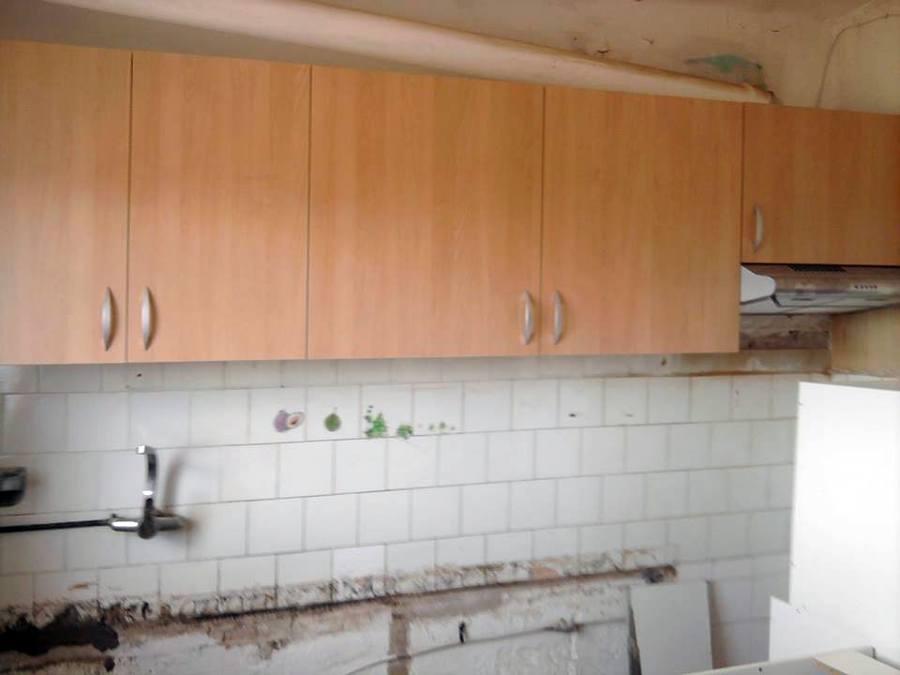 Cocina ideas reformas cocinas - Reformas cocinas sevilla ...