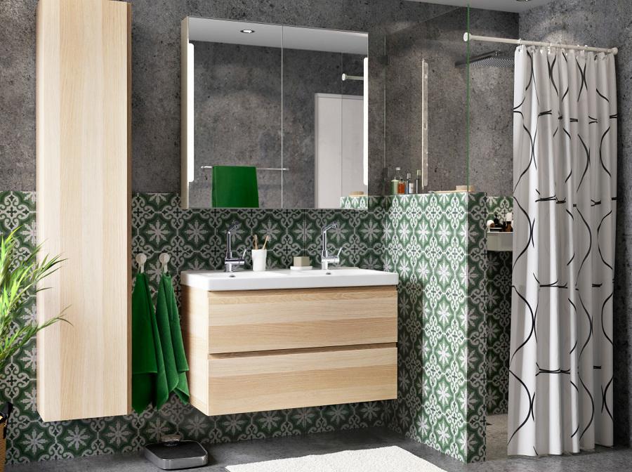 reformar baño paredes