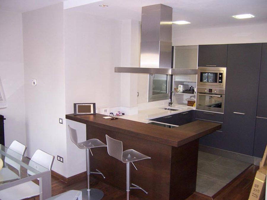 El dise ador de interiores ideas arquitectos - Disenador de cocinas online ...