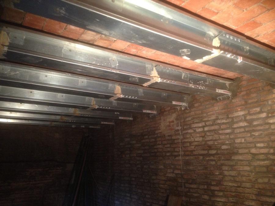 Refuerzo muro de carga mtodo general de diseo de muro si la carga axial se ubica fuera del - Cambiar vigas de madera ...