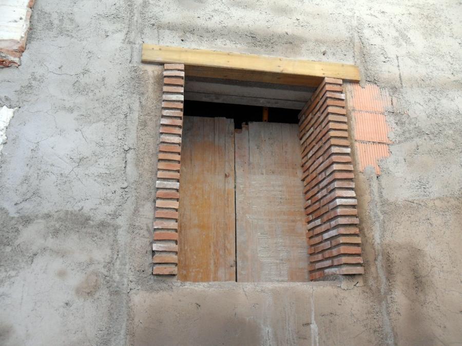 rehabilitaccion de fachada
