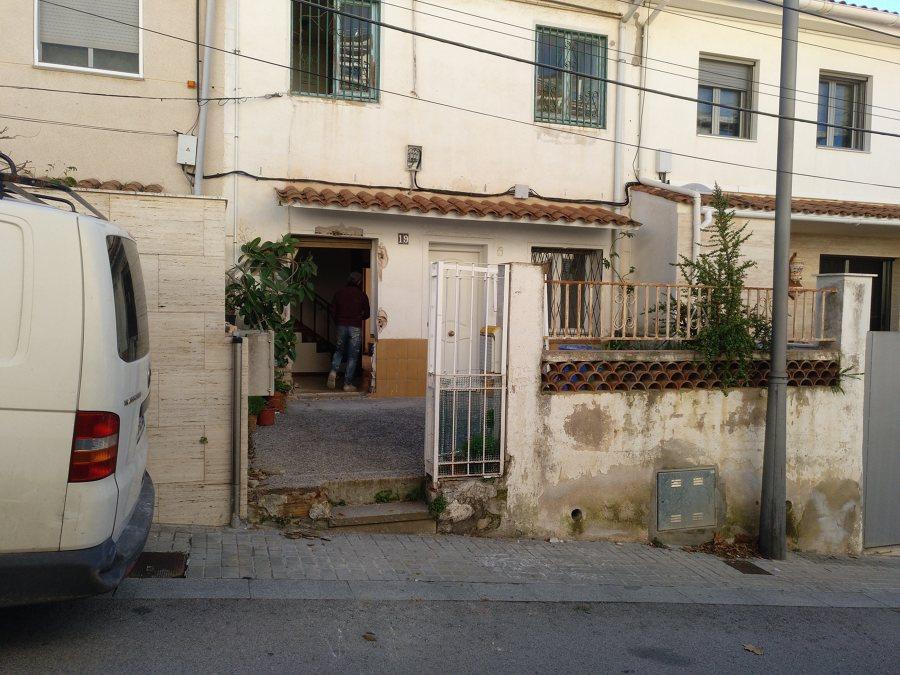 Rehabilitació habitatge barcelona