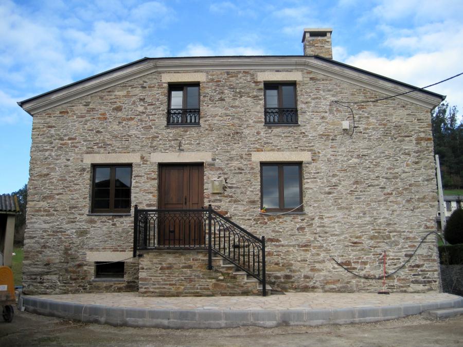 Rehabilitación caserío en Vegadeo (Asturias)_03