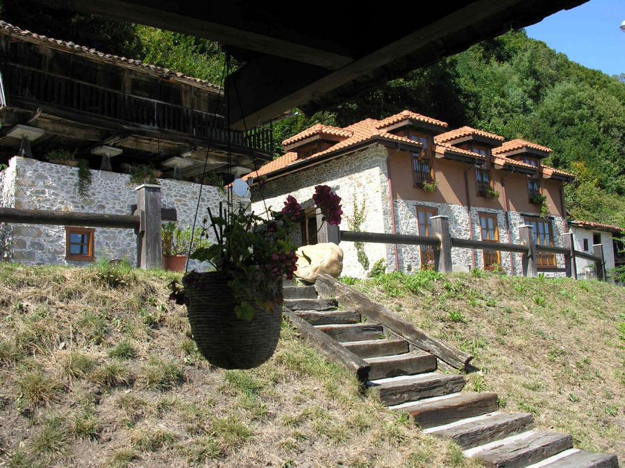 Foto rehabilitaci n completa de casa de pueblo y panera - Construcciones benjoal ...