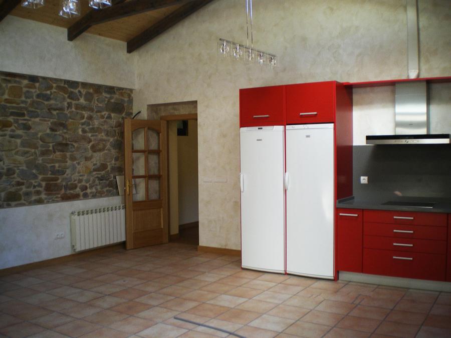 Rehabilitaci n de casa rural en le n ideas construcci n - Rehabilitacion casas rurales ...