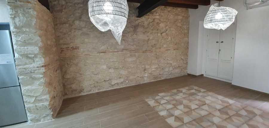 Rehabilitación de edificio en el centro de Alicante