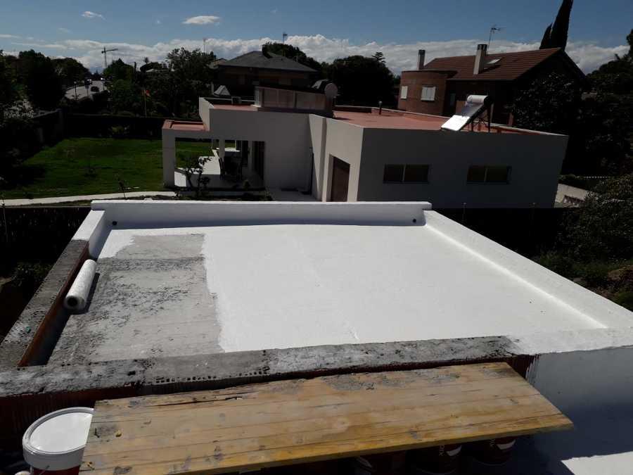 Rehabilitación de edificios y redes de alcantarillado