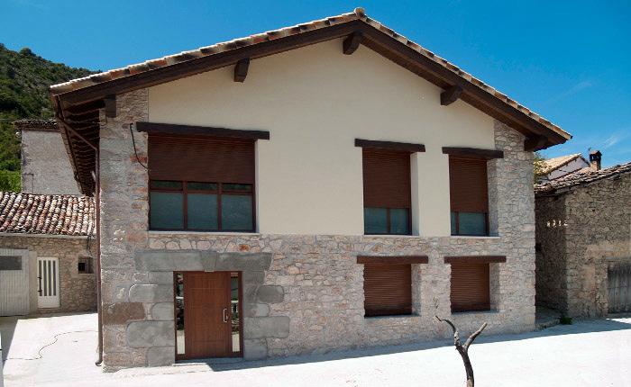 Rehabilitación de Vivienda en Galbarra