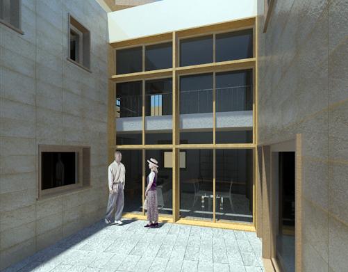 Rehabilitacion de Vivienda en Zamora