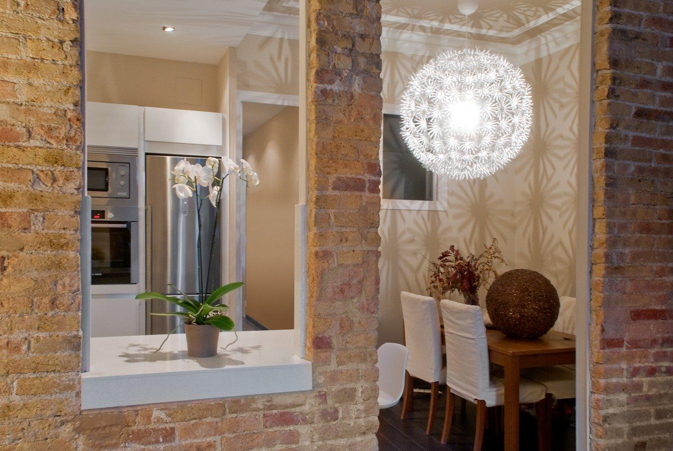 Foto rehabilitaci n de viviendas en fincas antiguas de torres estudio arquitectura interior Rehabilitacion de casas antiguas