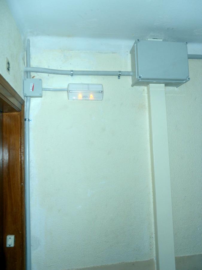 Instalaci n el ctrica comunitaria ideas electricistas - Instalacion electrica superficie ...