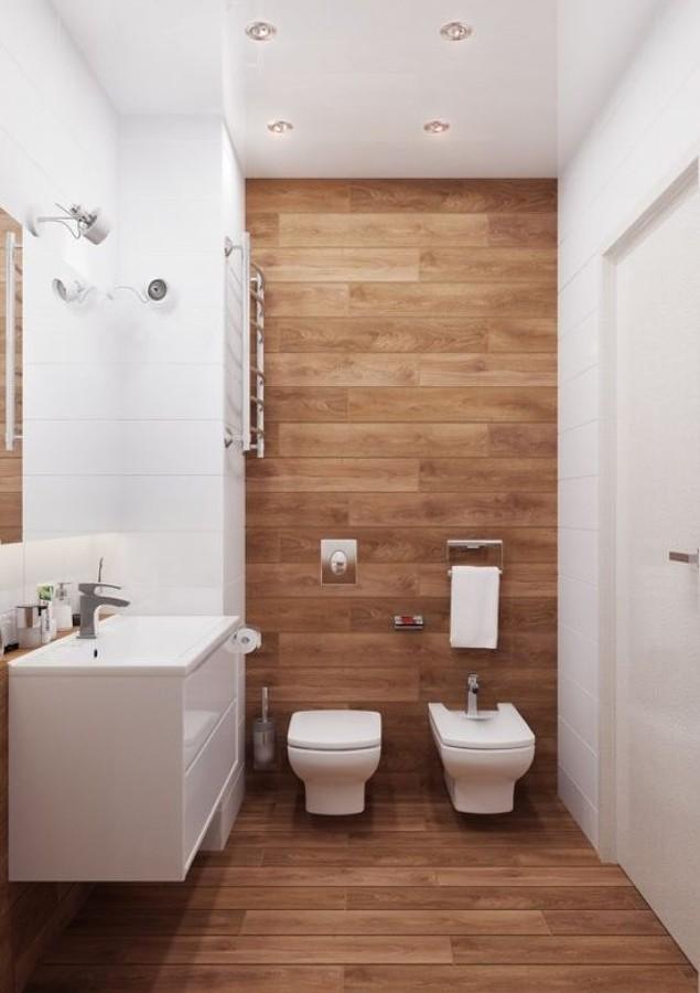 Rehabilitación integral de baño