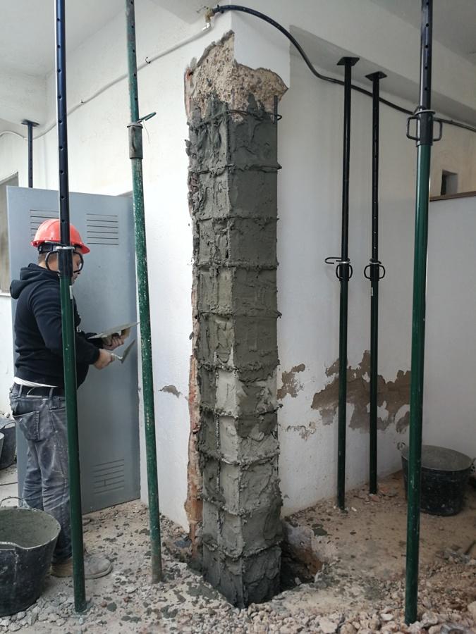 Rehabilitacion pilares 4