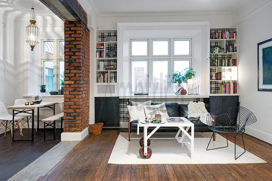 foto interior vivienda: