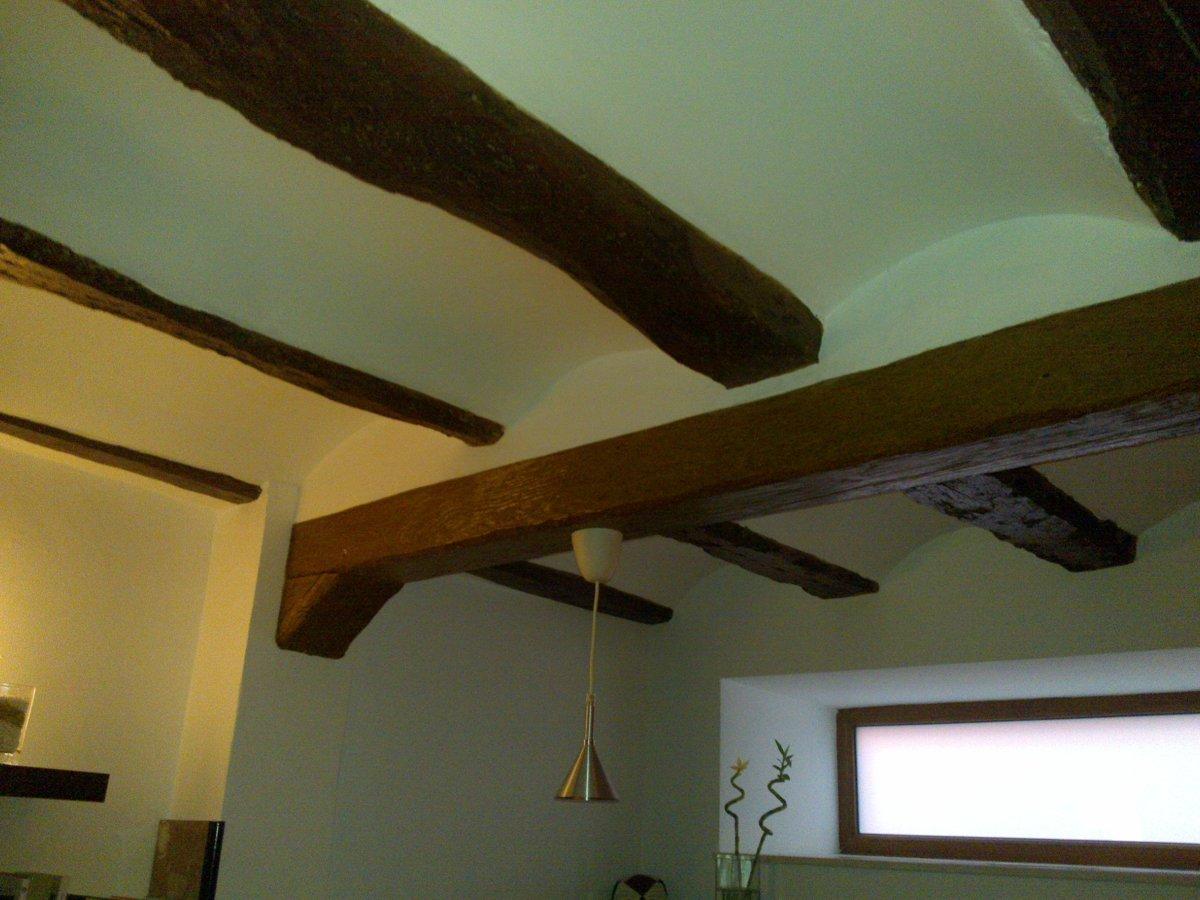 Rehabilitaci n de casa antigua ideas reformas viviendas - Rehabilitacion de casas antiguas ...