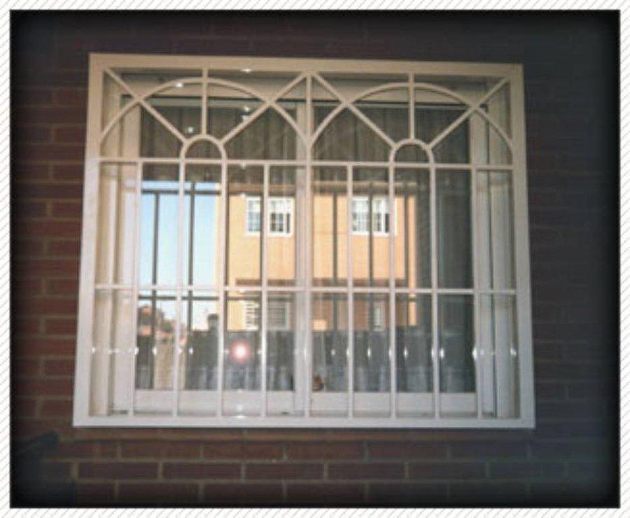Modelos de puertas metalicas para casas fabricantes de for Modelos de puertas metalicas para casas