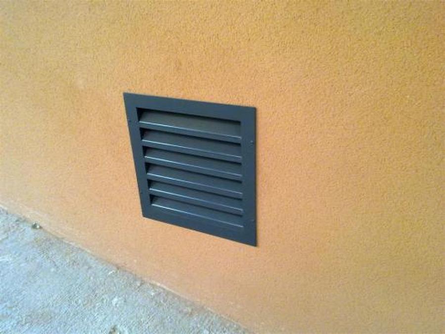 C mo cambiar la rejilla de la cocina ideas mantenimiento - Rejilla de ventilacion regulable ...