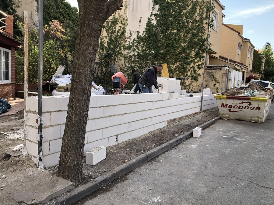 ReLizando el muro