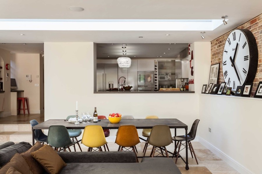 Accesorios vintage para una casa con estilo ideas - Decoracion vintage industrial ...