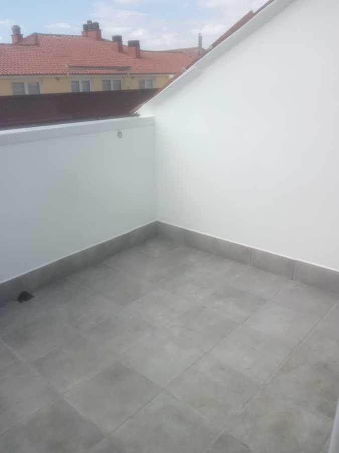 Remate final. terraza 1.