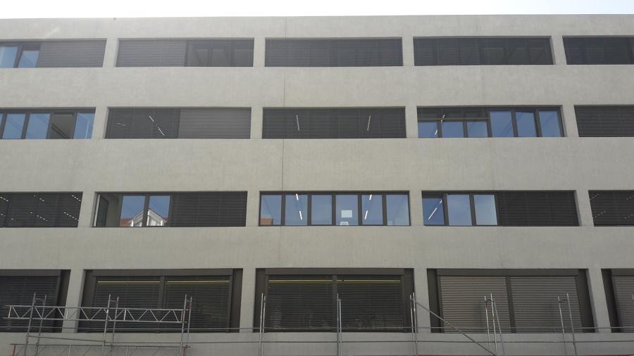 remodelacion de fachada exterios