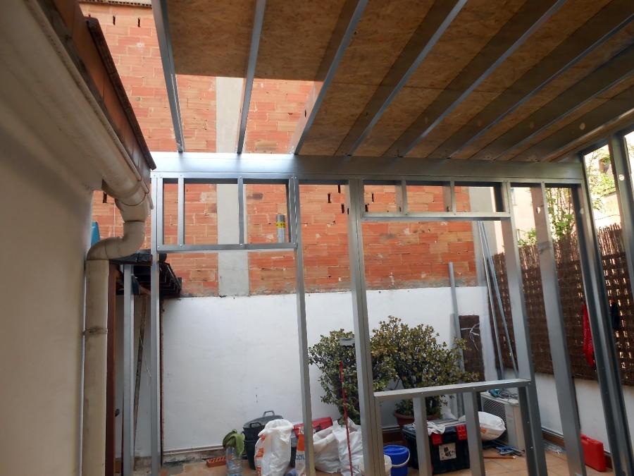 Foto remonta casa prefabricada de yesdecor 403688 - Casa prefabricada navarra ...