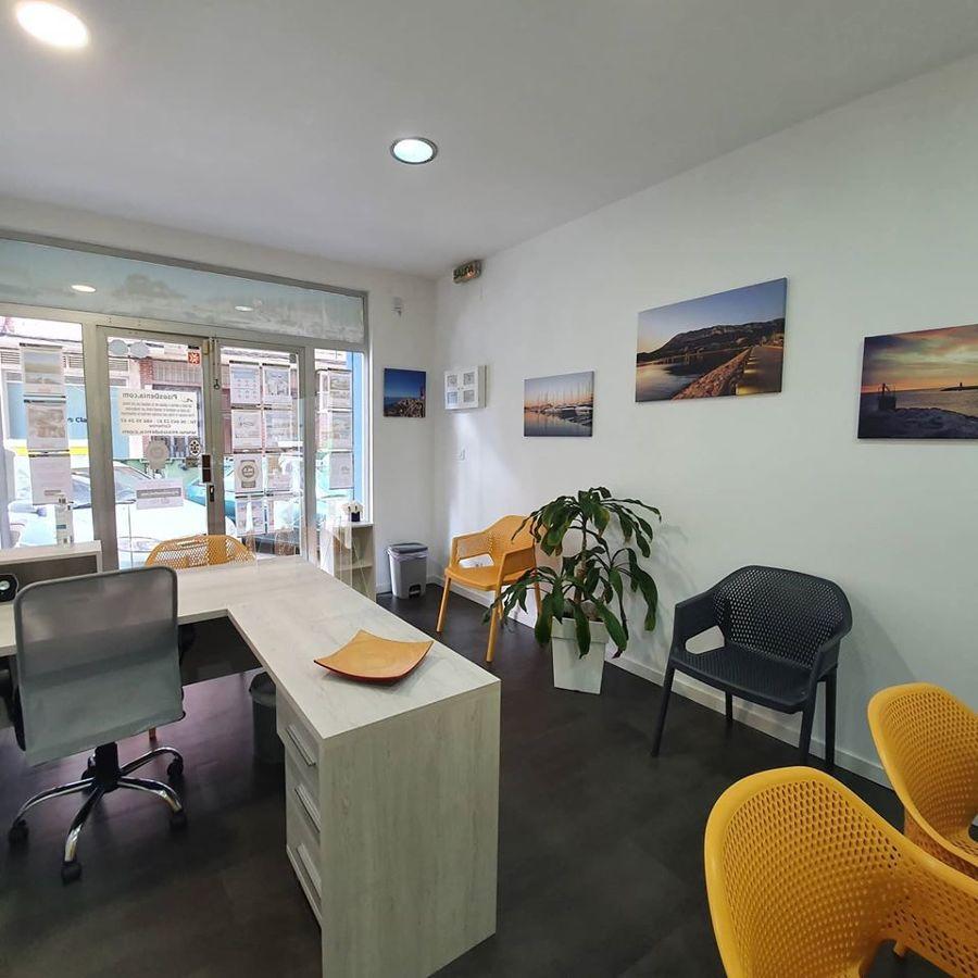 Renovación Oficina