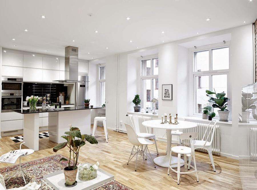 Renueva el suelo de tu cocina sin obras es posible for Como reformar una casa vieja con poco dinero