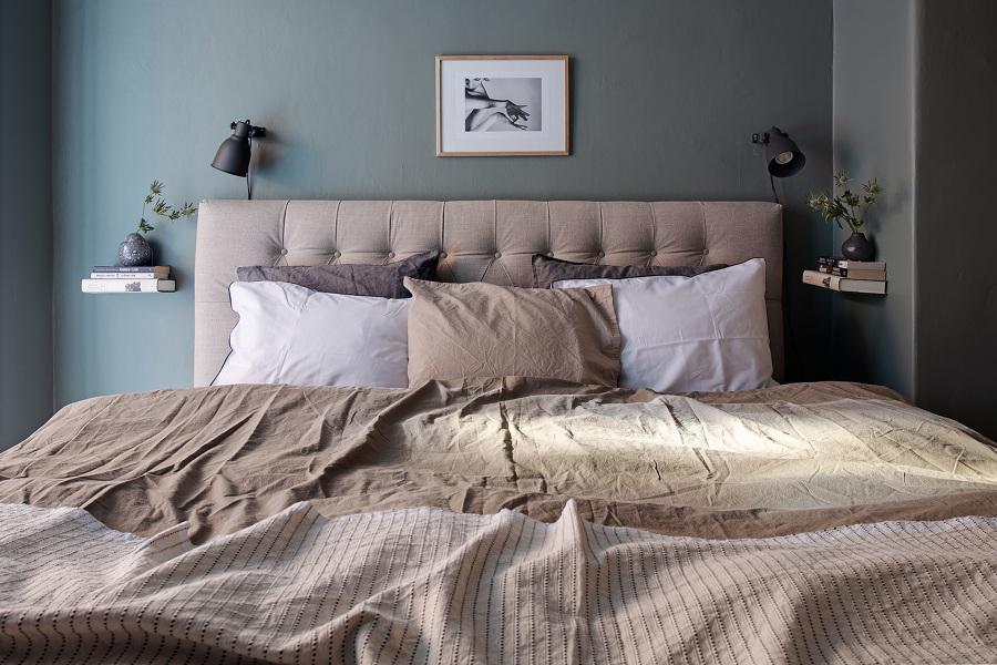Renueva la cama