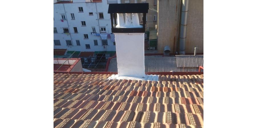 Reparaci n de tejados ideas tejados for Reparacion de tejados de madera