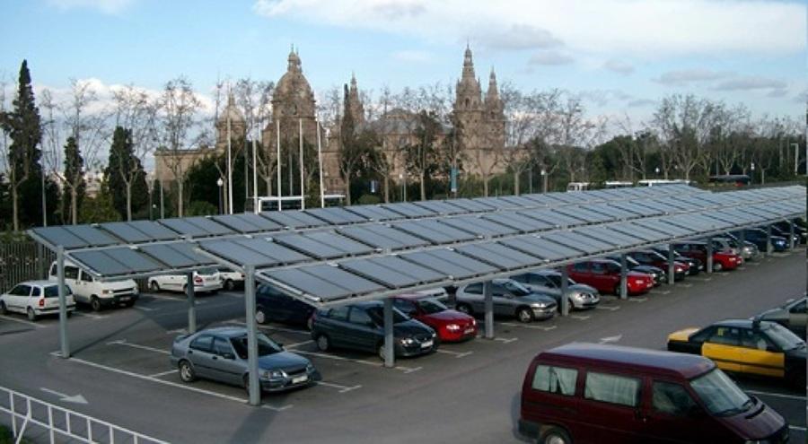 Referencias energia renovables calefacci n de alto for Placas solares barcelona