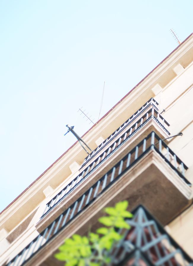 Foto reparaci n de balcones en barcelona de fachadas recc - Reparacion baneras barcelona ...
