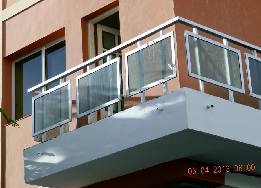 Reparacion de Balcones