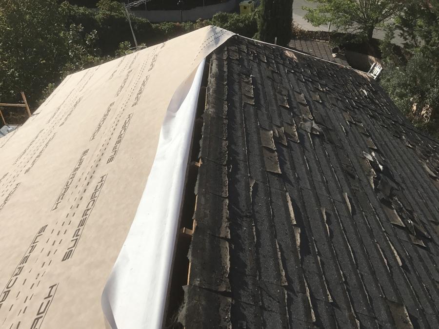 reparaciones de tejado