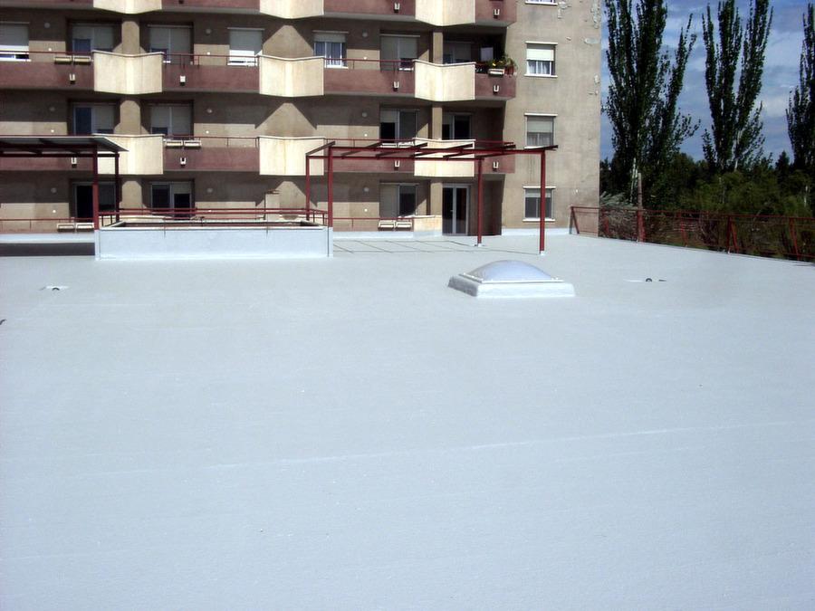 Residencia de Movera (Zaragoza)