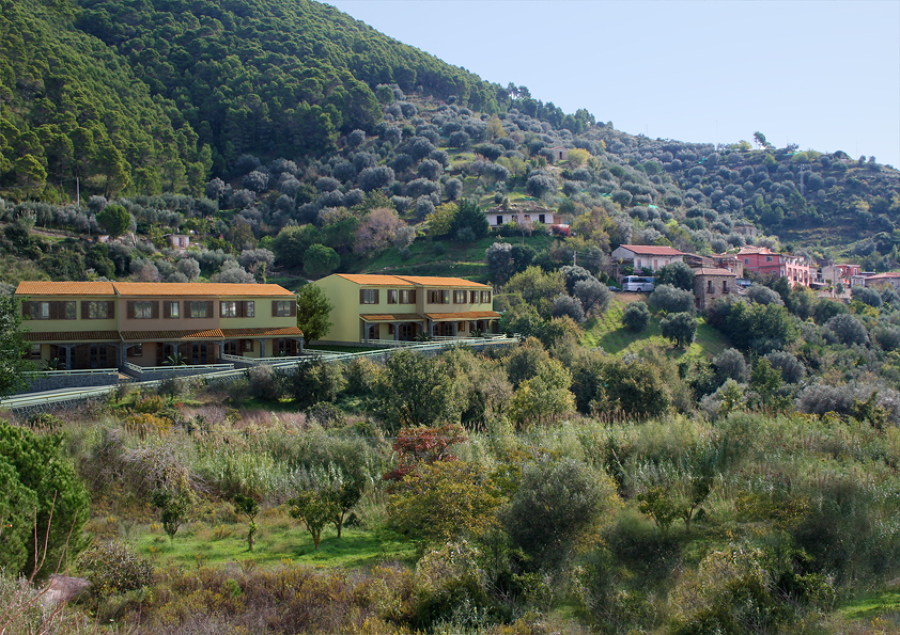 Residencia Rivisondoli