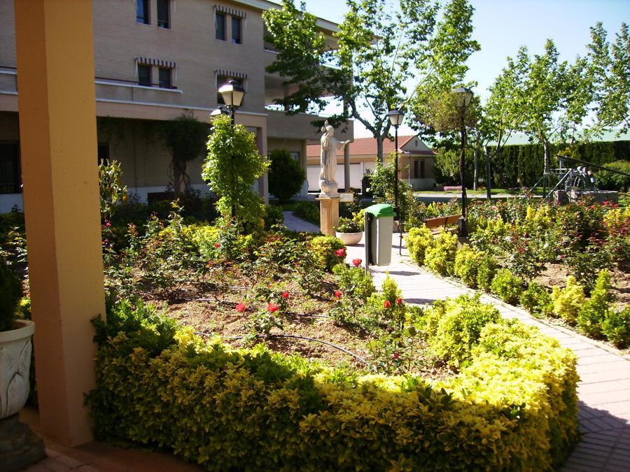 RESIDENCIA SANTO ÁNGEL Ciudad Real