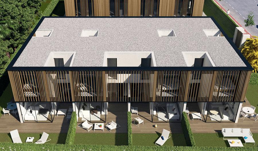 Residencial Almadraba, Benicàssim