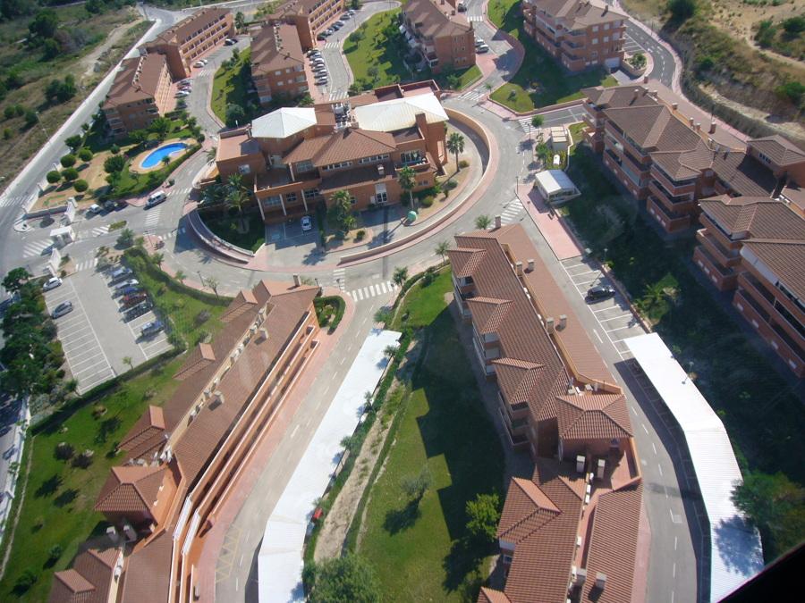 Residencial Forum Mare Nostrum Alfaz del Pi
