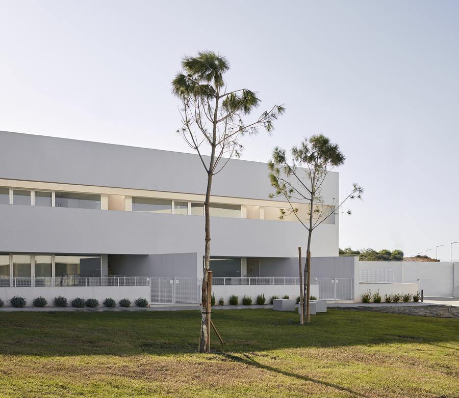 Residencial Mirasal