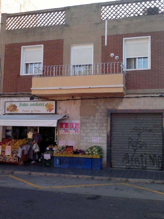 Restauracion Fachada (Malvarrosa)