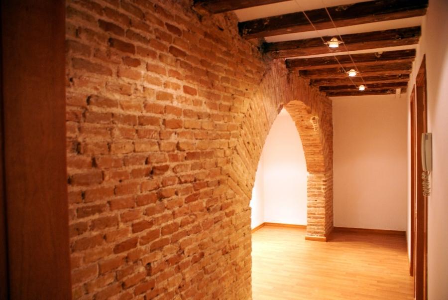 restauración y conservación de muros