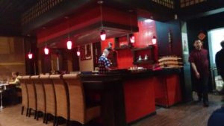 Restaurante Asiático Hong Long, S.L.
