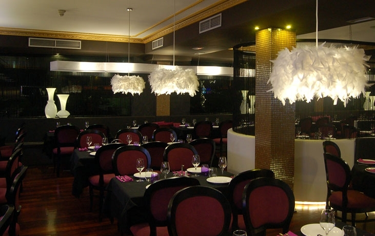 Restaurante chino pato laqueado de pozuelo ideas decoradores - Restaurante pato laqueado ...